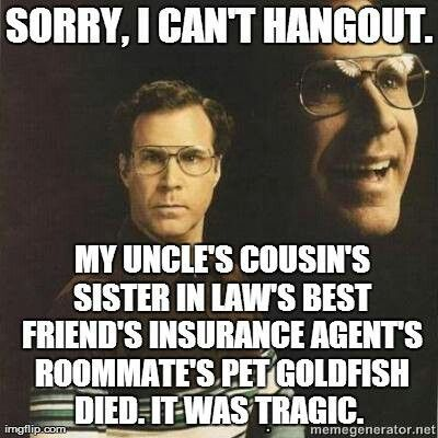 Will Ferrell -funniest man ever!!