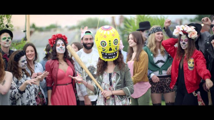 Lilly Wood & The Prick - Prayer in C (Robin Schulz remix) [Clip officiel]