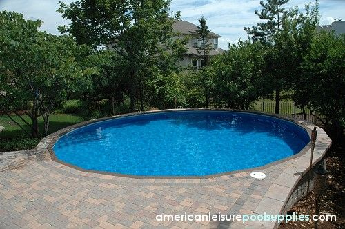 how to close a above ground pool permanently