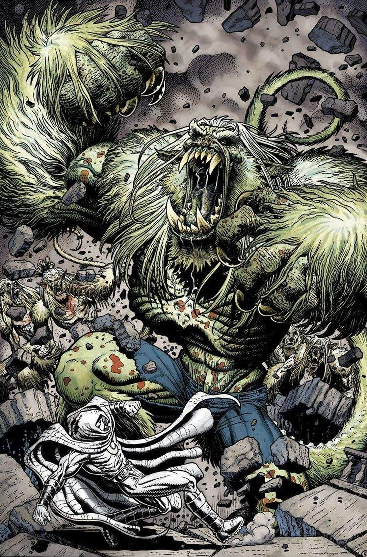 Wendihulk - O Incrível Hulk