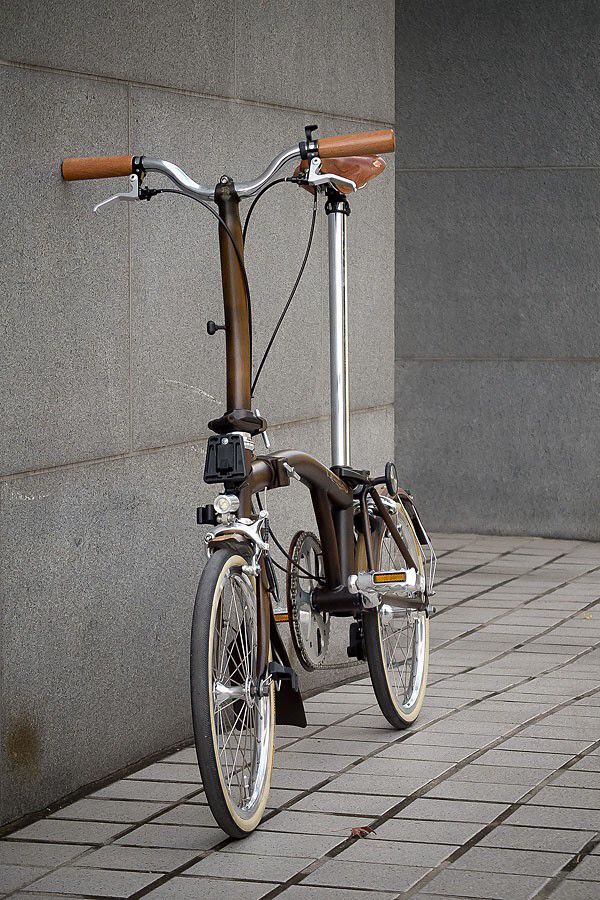 208 Best Folding Bikes Images On Pinterest Bicycling Biking And