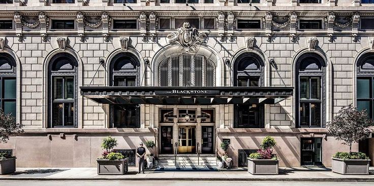 $109 – Luxe Michigan AvenueHotel near Museums, incl. Breakfast -- South Loop, Chicago