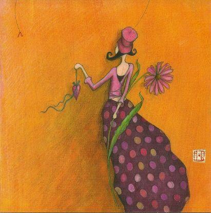 My Correspondances, Nina Chen, Mila Marquis collection - lucyp21 - Λευκώματα Iστού Picasa