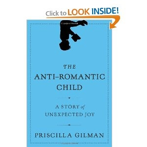 Priscilla Gilman shares her own story as she leads parents to re-examine their expectations