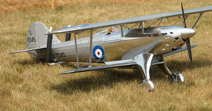 The RC Model Aircraft.How to choose a scale subject.