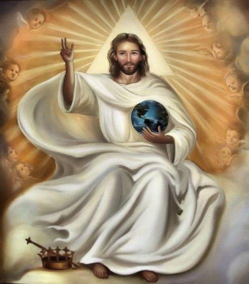 imágenes de Jesús: Rey de Reyes