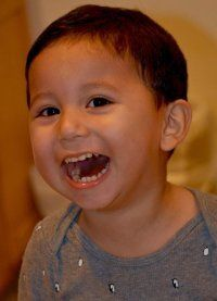 Photo of Jose Castillo-Cisneros, 3. Stabbed and beaten by mothers boyfriend