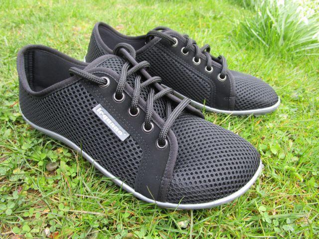 leguano aktiv im Test: Hier erfährst du alles über meine Erfahrungen mit dem leguano aktiv und warum mich dieser Schuh so überrascht hat.