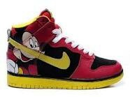 Mickey schoen