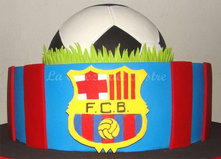 Futbol / Soccer / Barza | CatchMyParty.com