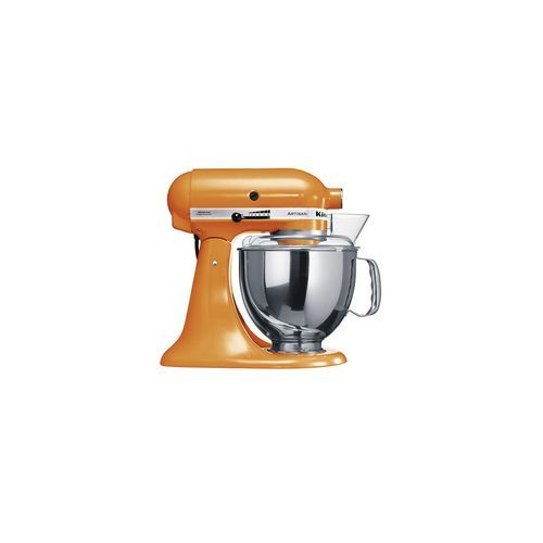 Kitchenaid Robot Artisanal Orange 300W 4.8 L 5KSM150PSETG