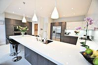 Installation in Ealing by Vogue Kitchens