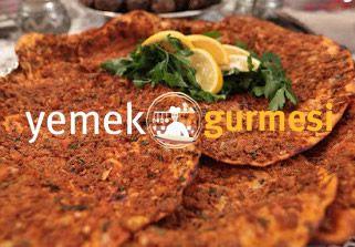 Adana Lahmacun tarifi - http://www.yemekgurmesi.net/adana-lahmacun-tarifi.html