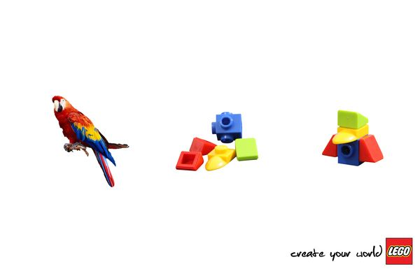 marketing essays lego The humble lego brick is rejuvenated by this collaboration with google, build  with chrome.