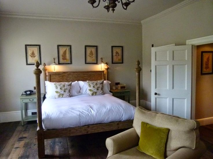 Roses and Rolltops : Travel - The Pig near Bath Hotel