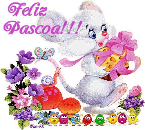 www.feliz pascoa.com   ... Lupércio de Oliveira Koeche, desejam a todos uma feliz páscoa