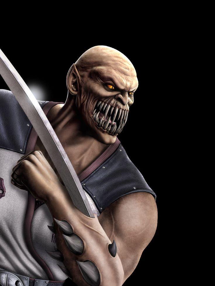 Mortal Kombat: Baraka