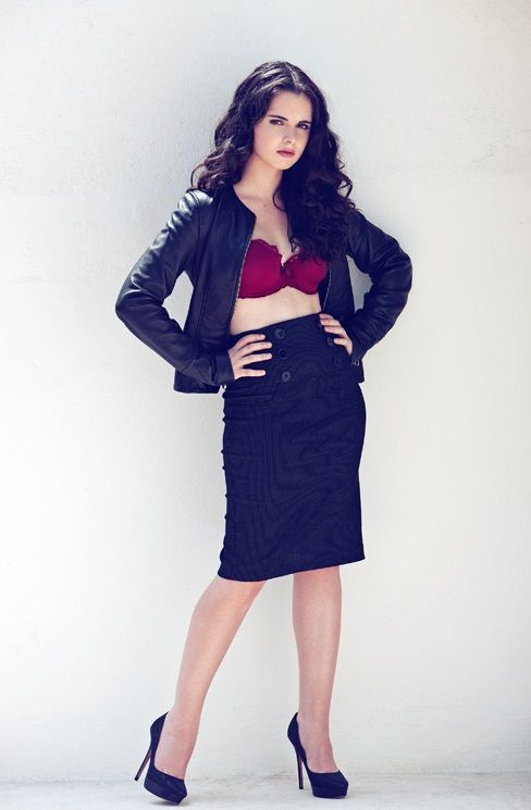 Vanessa Marano | Vanessa Marano, la nostra intervista - Vogue.it