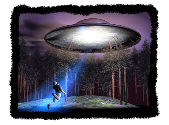 UFO Abductions and Missing Time