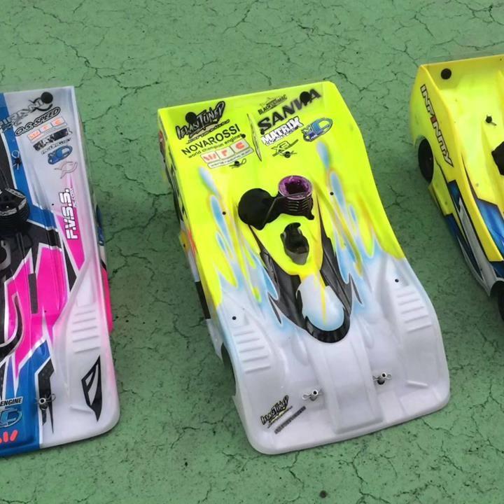 Europameisterschaft 2016 Verbrenner 1:8 Track vom 11. - 16.7.2016 in Eskilstuna (Schweden)  Diesen Sommer findet die V8-Euro in Schweden nahe Stockholm statt. Eine Delegation des ART Racing Team Switzerland wird dieses Euro besuchen... #lgmultiart #historicmotorsport #art #motors #racing #cars