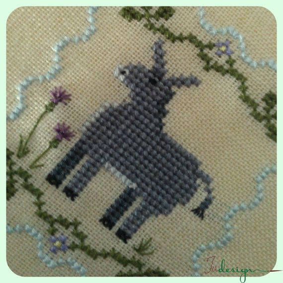 Check out this item in my Etsy shop https://www.etsy.com/listing/293002363/my-little-donkey-cross-stitch-pattern