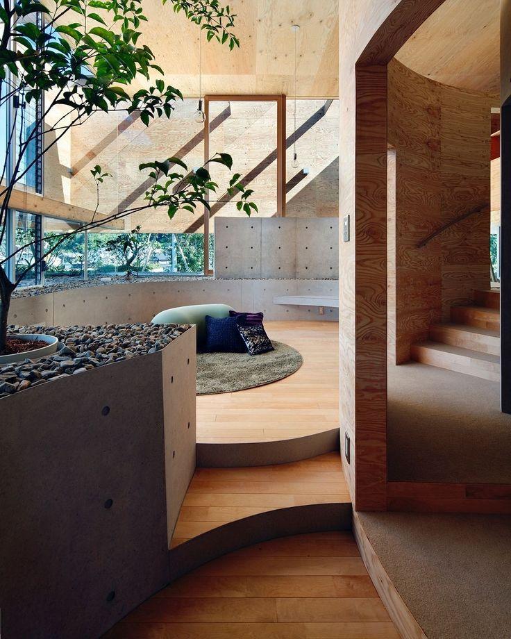 Spaces On Twitter Japanese House Japanese Interior Design Japanese Interior