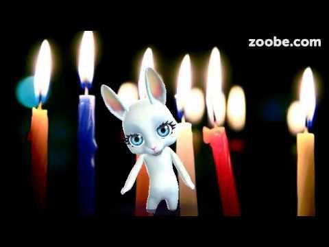Geburtstag - Alles Gute und viel Glück ;-) - YouTube