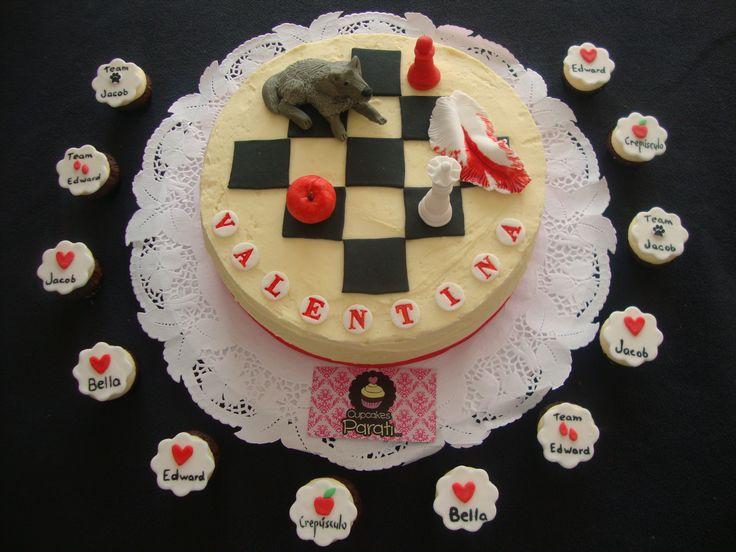 Torta Crepusculo