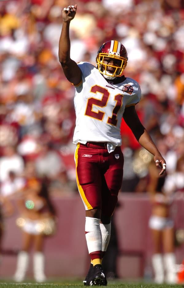Redskins Wallpaper Sean Taylor 162 best images about ...