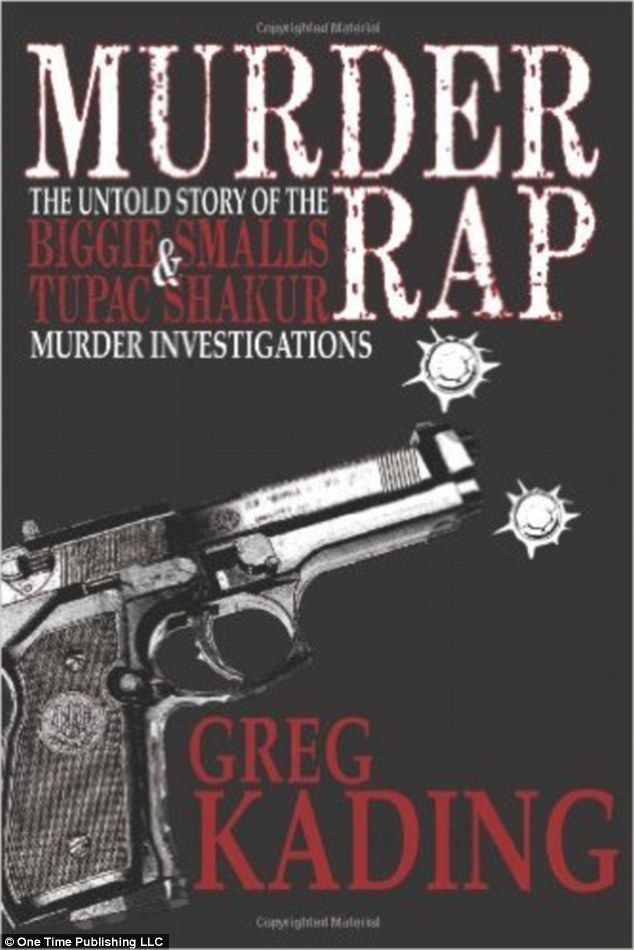 Source material: The new series, titled Unsolved, is based off the book Murder Rap: The Untold Story of Biggie Smalls & Tupac Shakur Murder Investigations, which was penned by Greg Kading