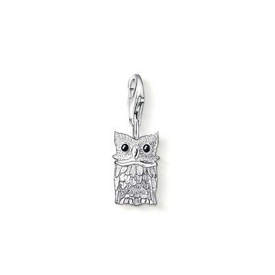 Charm Owl – Charms – Charm Club – THOMAS SABO