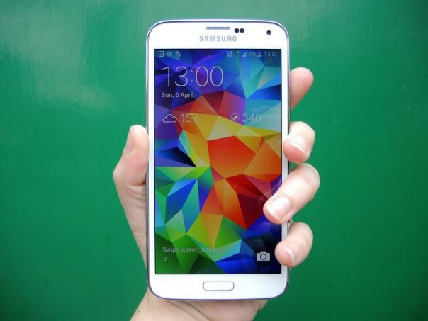 Best apps for the Samsung Galaxy S5