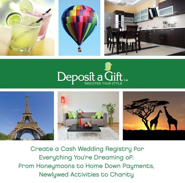 Wedding Gifts For Couples Without A Registry : Wedding Gift Ideas on Pinterest Casserole Carrier, Wedding Registry ...