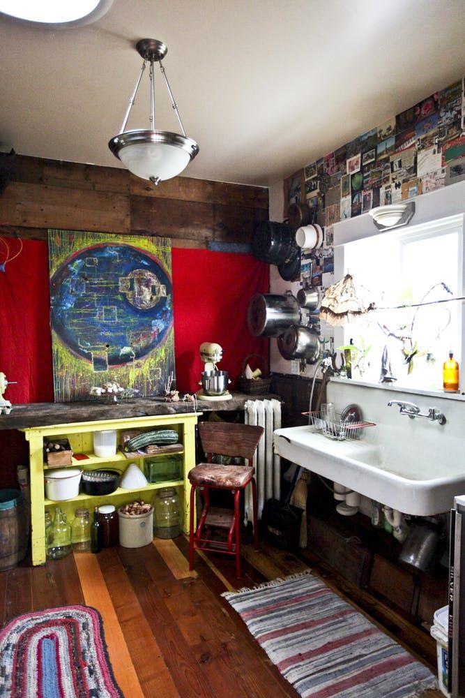 1000 ideas about bohemian homes on pinterest bohemian. Black Bedroom Furniture Sets. Home Design Ideas