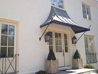 100 Best Awnings Images On Pinterest Canopy Decks And