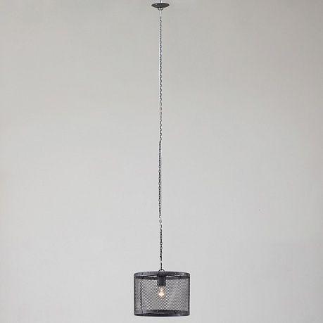 Подвесной светильник Small Hanging Shade Baltard - Home Concept интерьерные магазины
