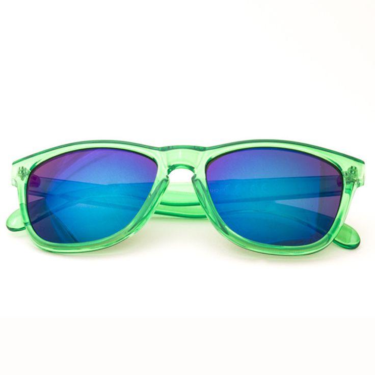 """Γυαλιά Ηλίου Wayfarers """"CRYSTAL"""""""