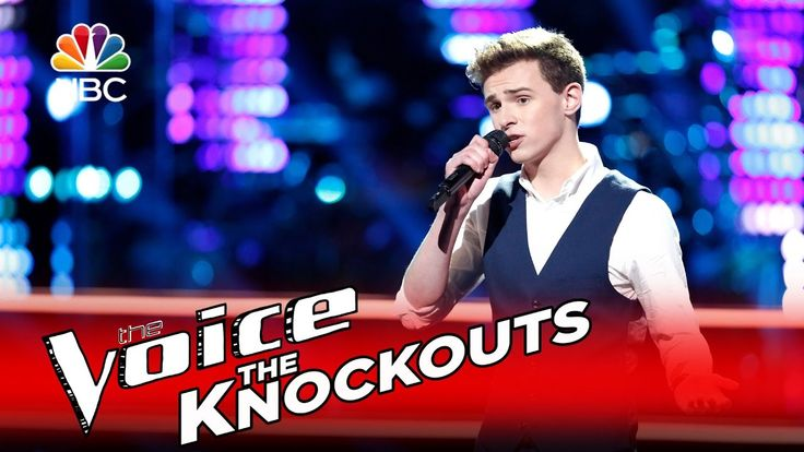 "The Voice 2016 Knockout - Riley Elmore: ""Haven't Met You Yet"""