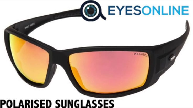 Polarised Sunglasses Collection - EYESONLINE