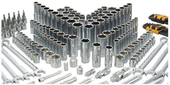 65 best power tools images on pinterest dewalt 204 piece mechanics tool set the best of fandeluxe Gallery