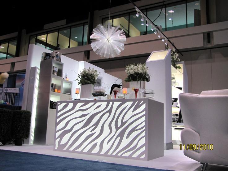 Trade Show Booth Design - FL