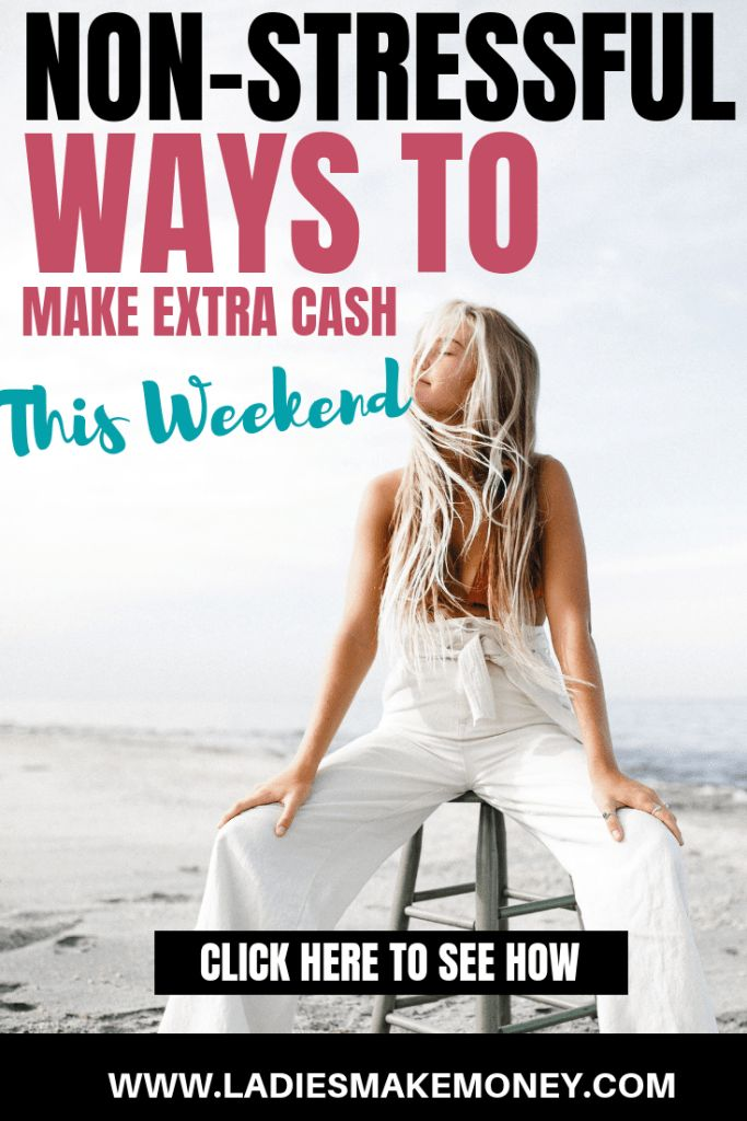 11 Unusual and Fun Ways to Make Money Fast (It's Really Simple) – Misc.