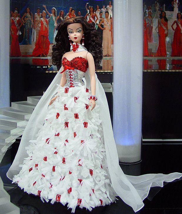Miss Canada 2012