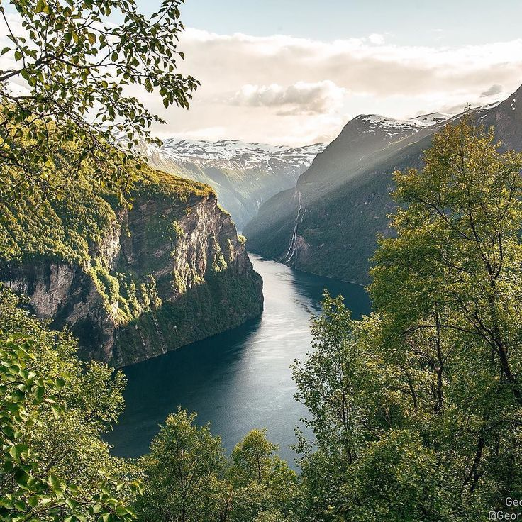 29 best Norway Norja geiranger images on Pinterest Landscapes - express küchen erfahrungen