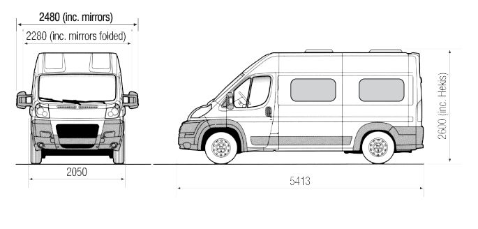 17 best images about campervan project on pinterest