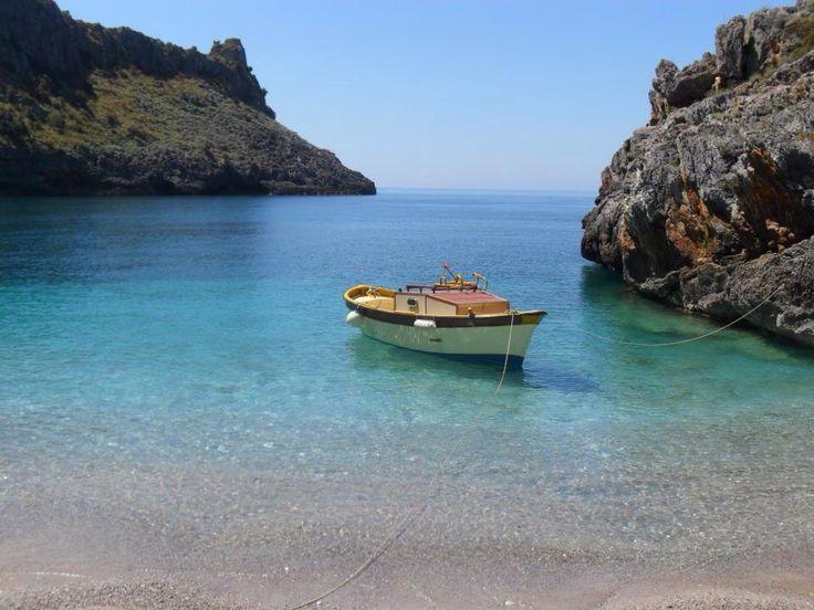 A Piece of Paradise....Marina di Camerota...Cilento...Italy