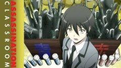 Final 'Assassination Classroom' Anime DVD/BD Collection Trailer Arrives