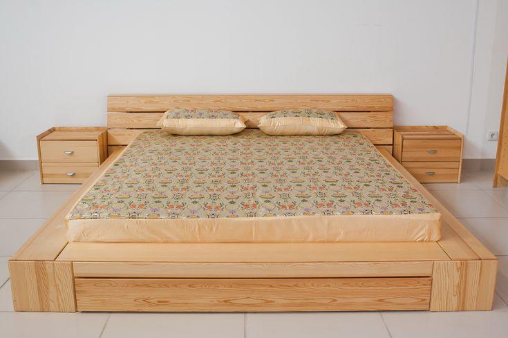 спальня из сосны - Поиск в Google