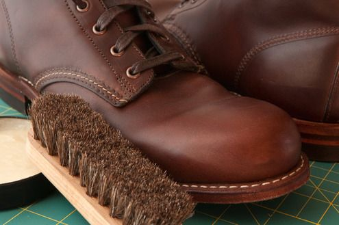 How to: Care for and Protect Your Leather Boots and Shoes