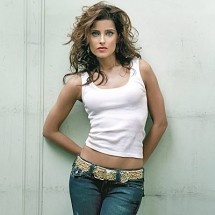 "Nelly Furtado, I love the song ""Maneater"